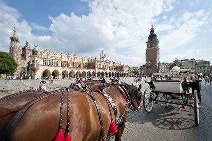 Hen Party Destinations Krakow