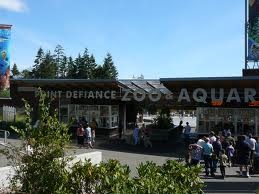 Point Defiance Zoo, Seattle, WA, 2014