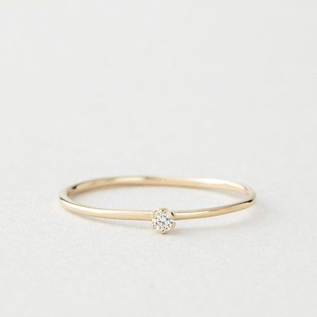 This is stunning. Definitely my favorite engagement ring I've seen, and it's a great price, too.