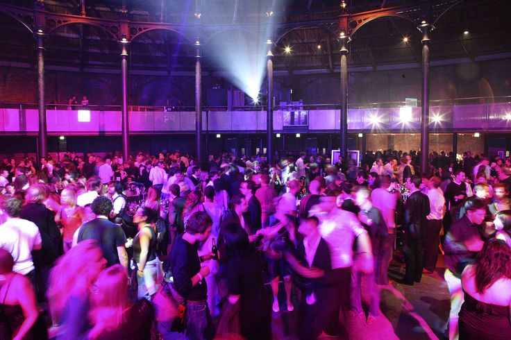 Roundhouse #londonvenues #londonevents #events #eventprofs