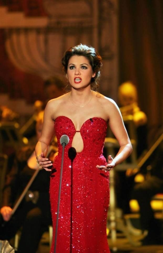 Anna Netrebko Weight Loss