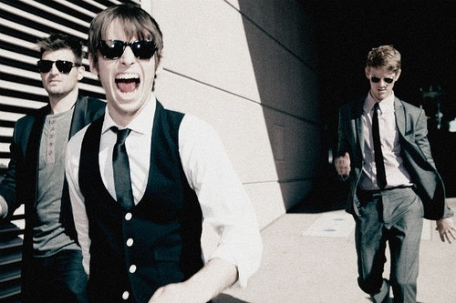 Foster the people: Music, Life, Ears, Favorite Bands, Awesome People, Mark Foster, Things, Beautiful People, Foster The People