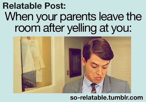 Hahaha.. some of us, as adults still do this. Lol... So Relatable - Funny GIFs, Relatable GIFs & Quotes
