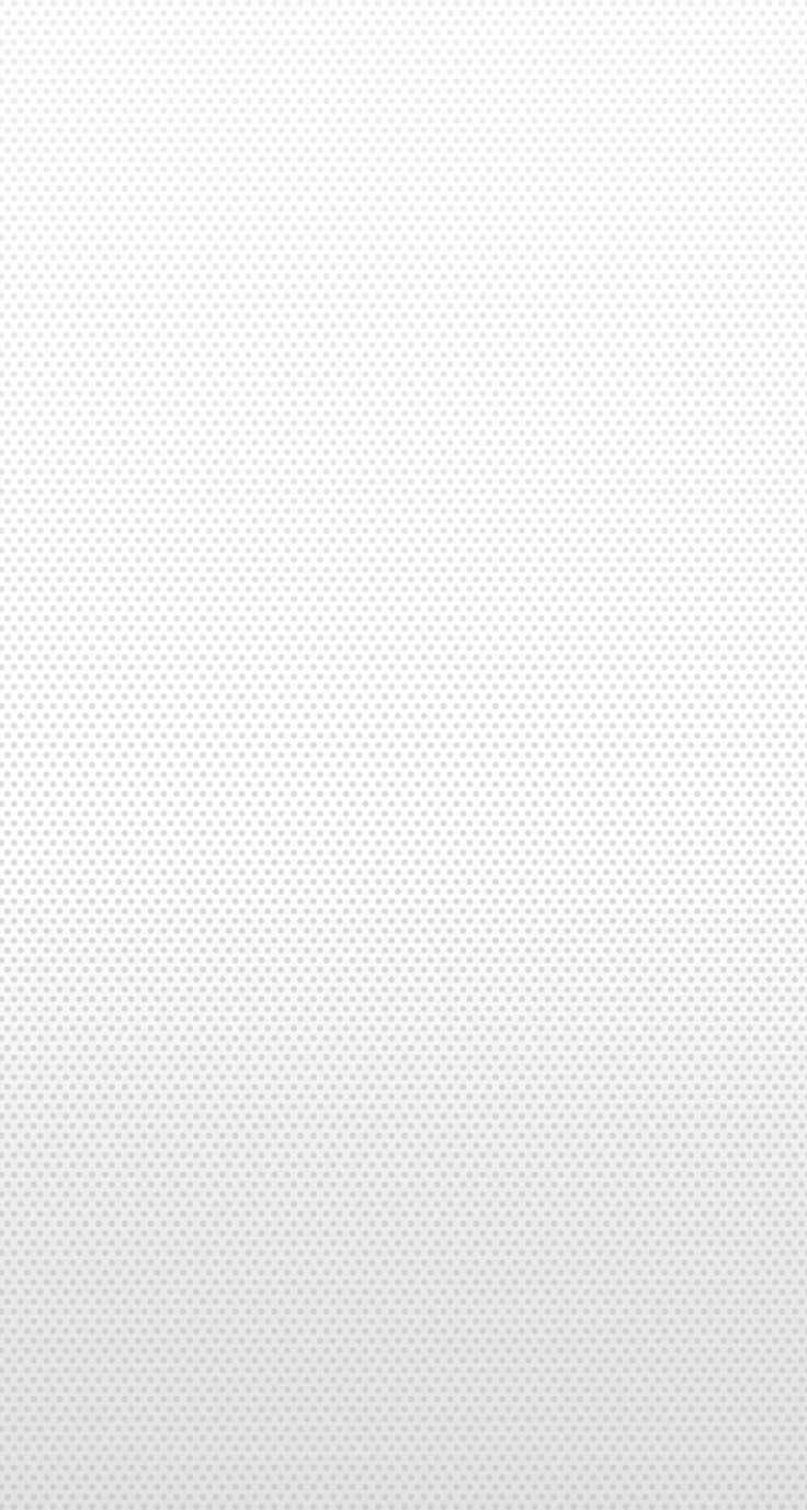 iOS8 White Dots Pattern Default #iPhone 5 #wallpaper