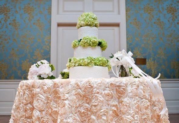 21 Best Images About Wedding Rosette On Pinterest Linen
