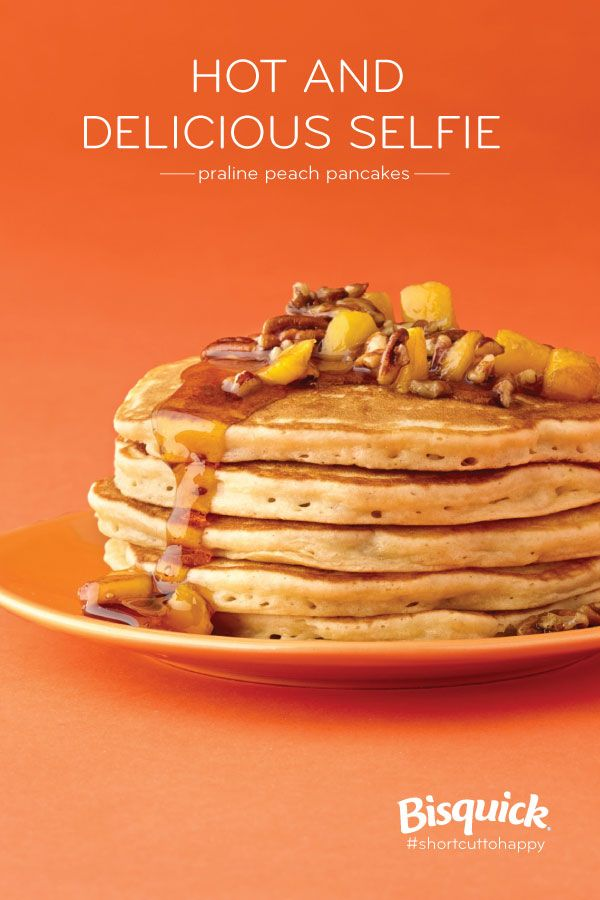 210 best pancakes images on pinterest crepe recipes pancake peach yogurt brown sugar and pecans create the wow in yummy pancakes with a matching ccuart Images