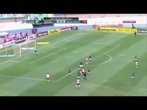 Goias Esporte Clube vs Vila Nova - http://www.footballreplay.net/football/2016/10/15/goias-esporte-clube-vs-vila-nova/