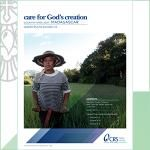 Lesson plans for grades 1-8 about the Catholic social teaching principle Care for God's Creation. The lesson plans help explain the principle through the story of a rice farmer in Madagascar.