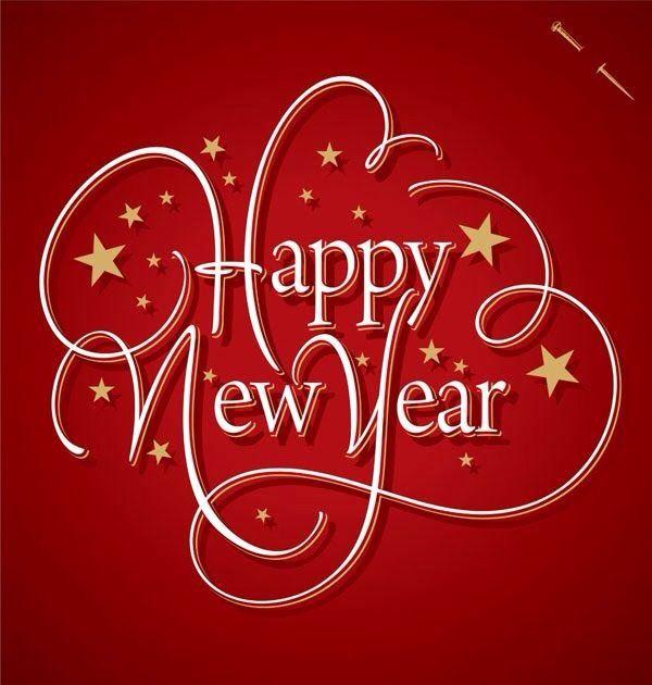 Feliz Año Nuevo - Happy New Year!!!