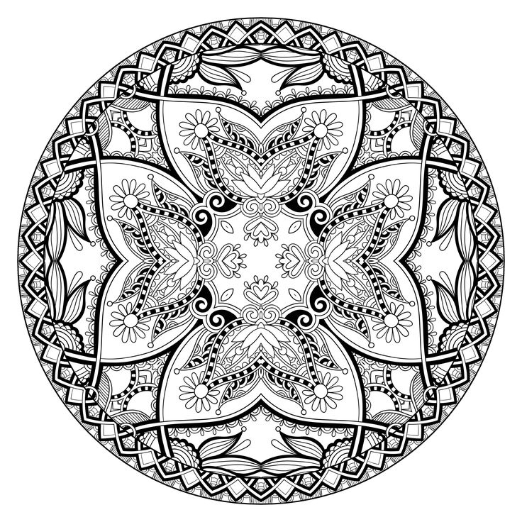 3366 best Coloring Pages images on Pinterest Coloring books - fresh music mandala coloring pages