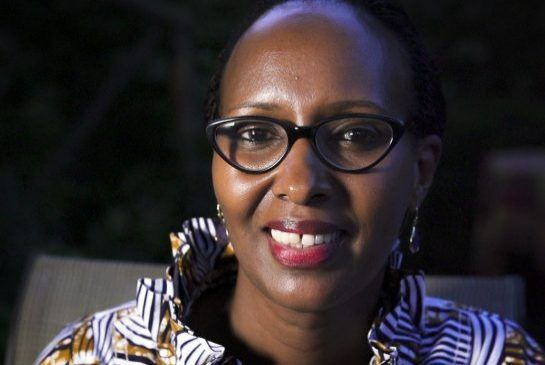 Josephine Fina Uwineza's brewery will be both the first woman-owned and first craft-style in the country.