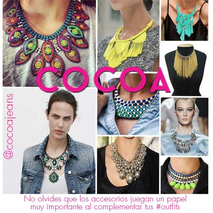 We❤️ACCESORIOS #lovely #fashionista #tagsforlikes #woman #trendy #estilococoa