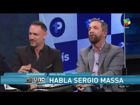 Guillermo Moreno y Pablo Duggan no se pusieron de acuerdo ni para tomar ...