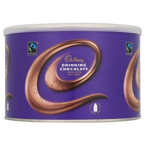 Cadbury Drinking Chocolate 1KG Tub: The Fallot Mustard Mill has been an independent, family-owned Burgundy company since 1840. While it has…
