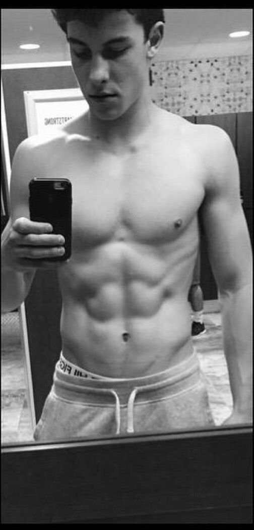 shawn mendes 2015 abs - Google Search