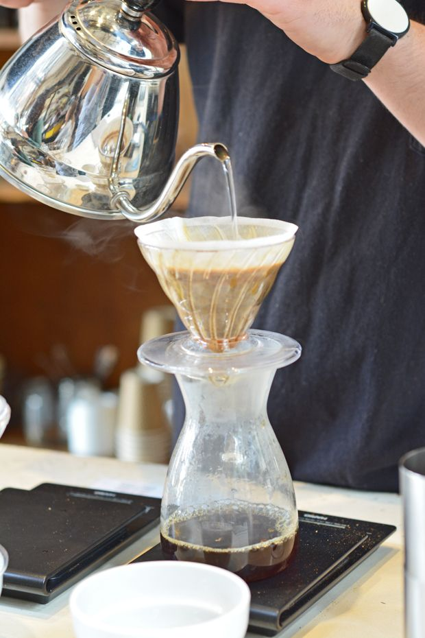 die besten 25 filterkaffee ideen auf pinterest kaffee. Black Bedroom Furniture Sets. Home Design Ideas