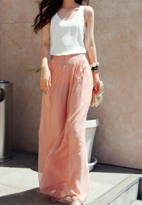 17 Best images about Midi Skirts on Pinterest