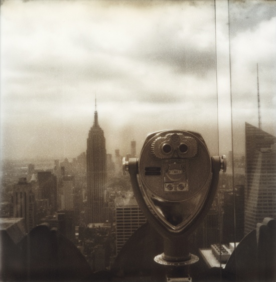 Top of the Rock (by the lovely Susannah Conway <3)