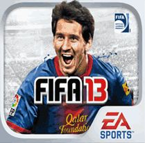 Fifa 13 Apk Download Free for Android - Free Premium Android Apps and Games (APKs)