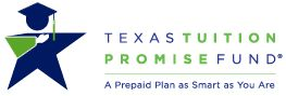 Texas Tuition Promise Fund- prepaid plan