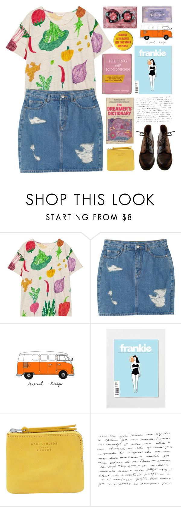 """""""Goodbye 2014, Hello 2015"""" by softenedpressures ❤ liked on Polyvore featuring Gypsy, Monki, Acne Studios, CASSETTE and Timberland"""