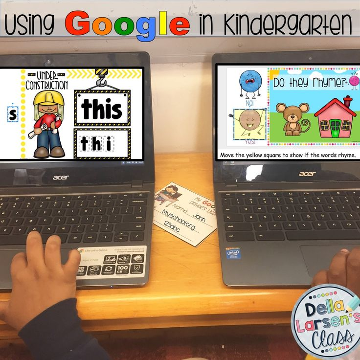 Let's talk about Google Classroom. Going digital in kindergarten and first grade can be a powerful tool for differentiatng your kid's learni...