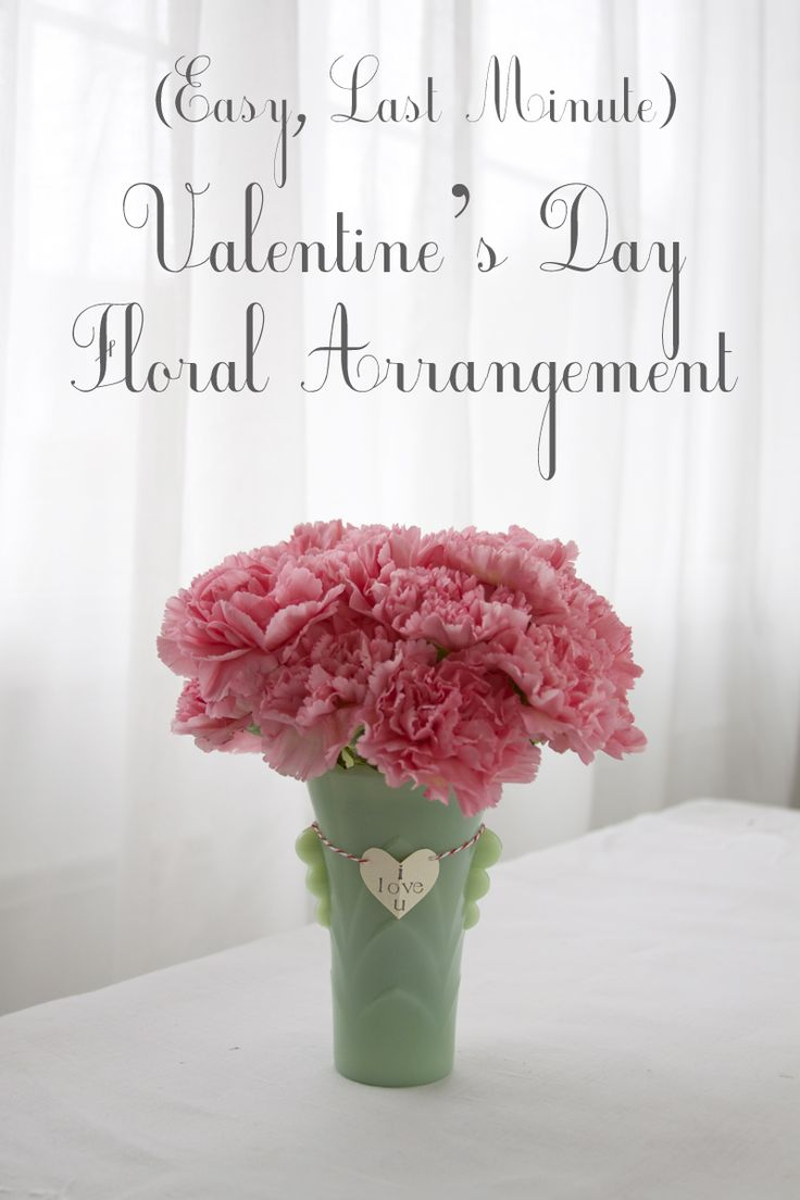 Best images about valentines floral arrangements on