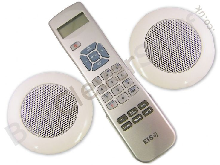 The KB Sound Plus Is An Excellent Ceiling Radio With High Quality Sound,  Dubbed As
