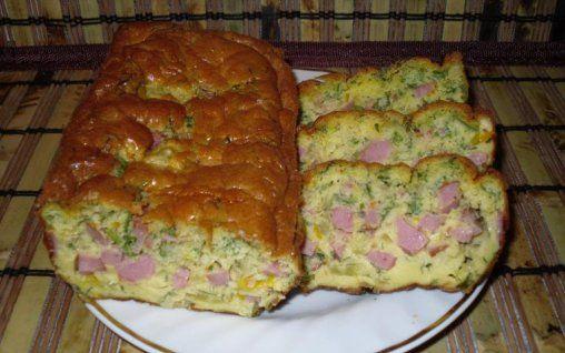 Retete Culinare - Chec aperitiv