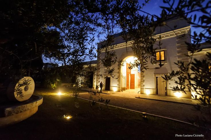 Booking.com: Farm stay Terre di Traiano , Montegrosso, Italy . Book your hotel now!