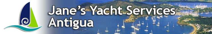 Return to Jane's Yacht Services Home Page.