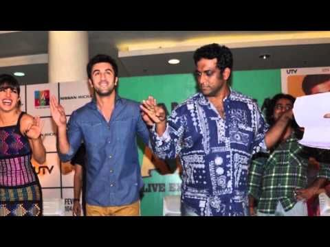 Jagga Jasoos - First Look   Ranbir Kapoor, Katrina Kaif   New Bollywood Movies News 2015 - (More info on: http://LIFEWAYSVILLAGE.COM/movie/jagga-jasoos-first-look-ranbir-kapoor-katrina-kaif-new-bollywood-movies-news-2015/)