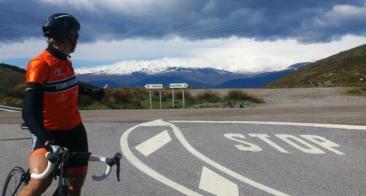 WEEKEND TRAINING CAMPS   #cyclingtours #cyclingholidays #bikehire #guidedcycling #andalucía #granada #spain #sierranevada #aplujarras #trainingcamps #scholarship #cycling #bike