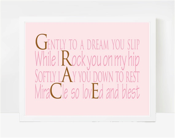Baby Gift Poem : Top ideas about my baby grace on