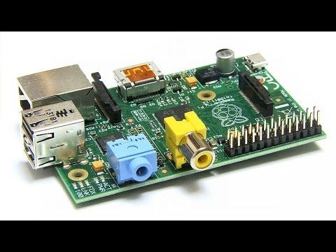 Setting Up a Raspberry Pi - How to set up a Raspberry Pi, including case options, download of NOOBS software, formatting and file extraction to SD card, first boot, installation of Raspbian, and installation of Libre Office.