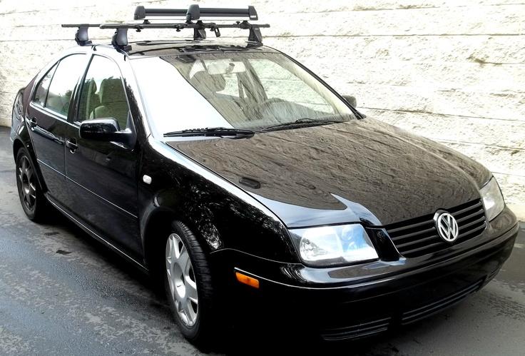 2001 Volkswagen Jetta GLS VR6 - FOR SALE. www.BeavertonMotorz.com