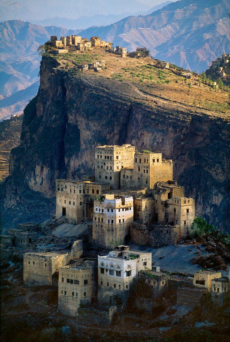 Yemen | Steve McCurry                                                                                                                                                                                 Más