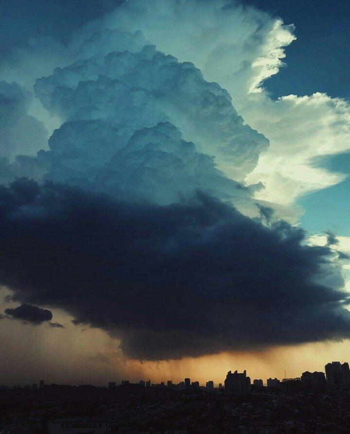 Columunibus cloud