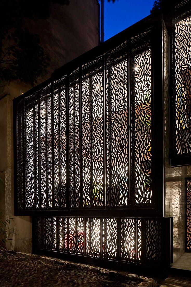 Maison Escalier by Moussafir Architectes Associés (42)