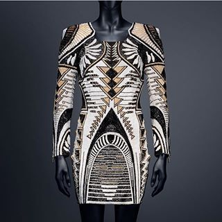 99 Photos Of H&M's Balmain Collection Were Just Leaked On Instagram