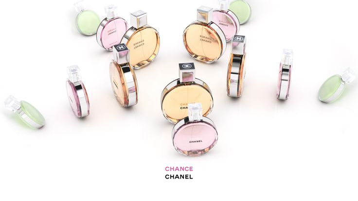 CHANEL - CHANCE EAU FRAÎCHE - Unexpected. Unpredictable. Irresistible. More about #Chanel on http://www.chanel.com