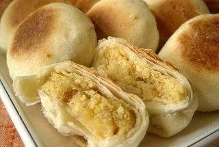 Bakpia Keju - Cheese Bakpia