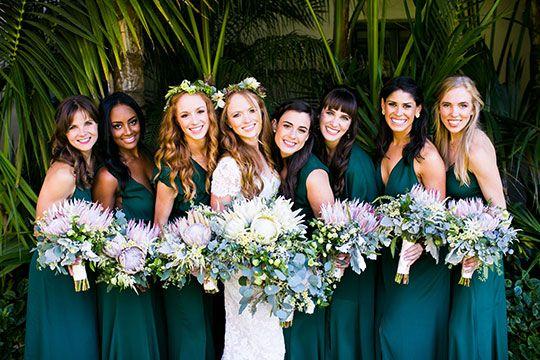 281 best bridesmaids images on pinterest bridal dresses for Saks fifth avenue wedding dresses los angeles