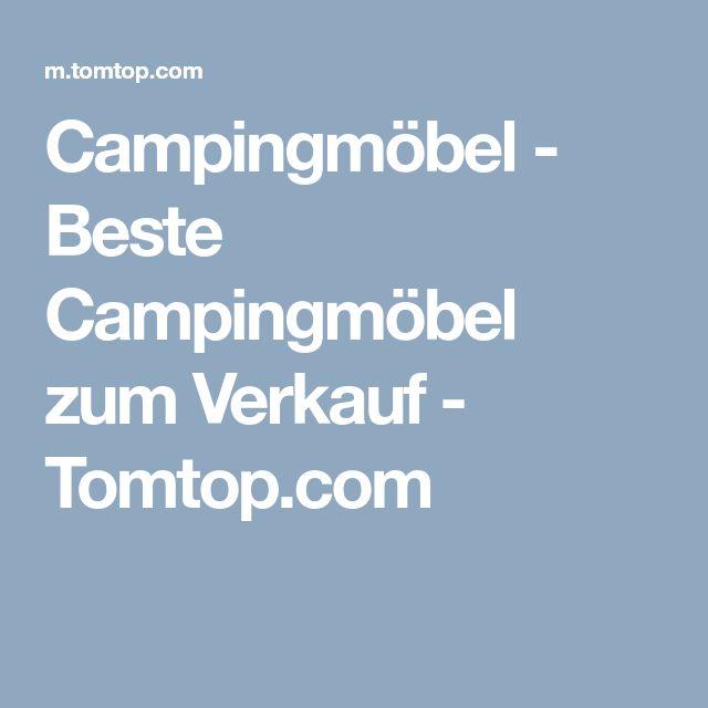 Campingmöbel - Beste Campingmöbel zum Verkauf - Tomtop.com