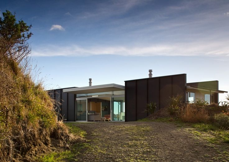 Modern Architecture New Zealand 87 best architecture - new zealand images on pinterest   house