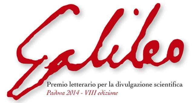 Locandina Premio Galileo