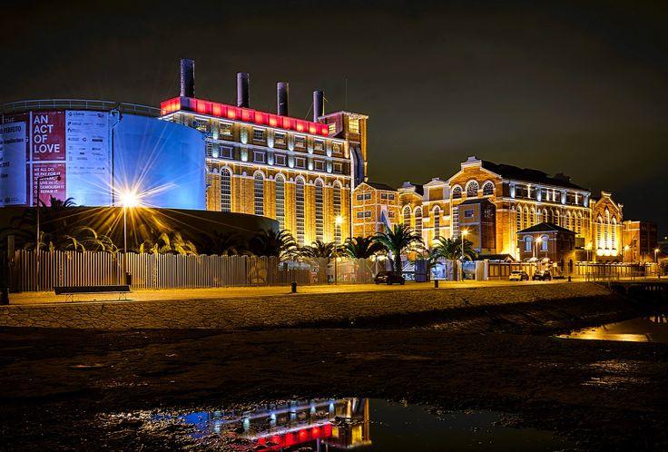 O Museu da Electricidade é uma das melhores provas da recuperação de património e agora foi considerado um dos museus mais incríveis do mundo.