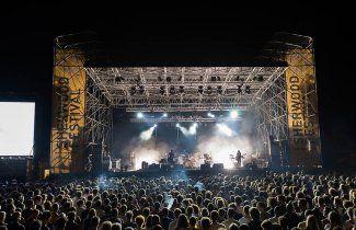 Sherwood Festival - Italy