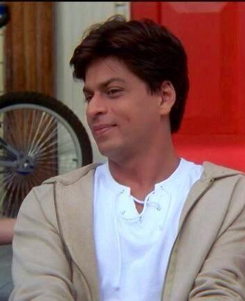 SRK - Kal Ho Naa Ho