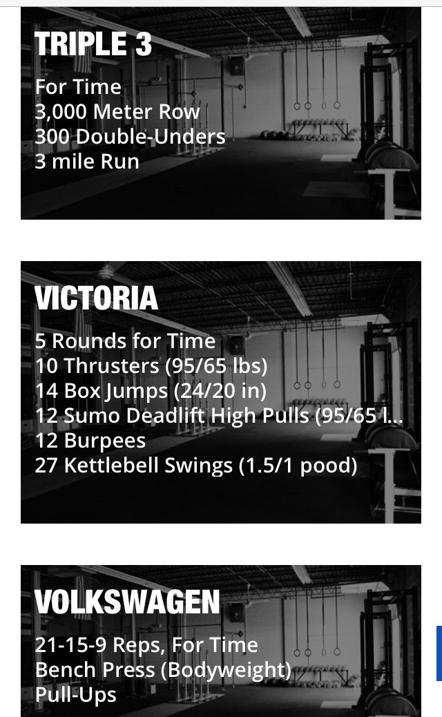 CrossFit WODs Visit http://crossfit-style.com/ for information about crossfit and cool trainings for beginners and pros